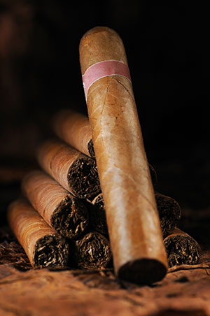 What Makes ACID Cigars Unique?
