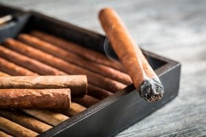 Top Cigars of 2020